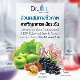 Dr.JiLL เหมาะกับผิวแบบไหนบ้าง ?