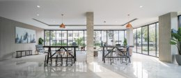 co-working space lampang