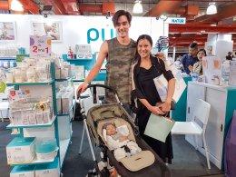 ภาพบรรยากาศ งาน Thailand Baby & Kids Best Buy ครั้งที่ 30