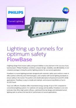 FlowBase BWP352