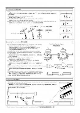 UNILinear Flex Neon BGC401