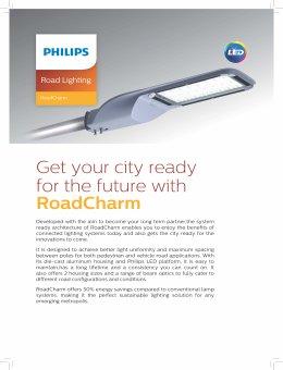 RoadCharm BRP47x