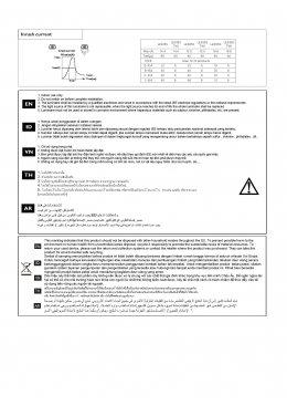 SmartBright Waterproof G3 - WT068C