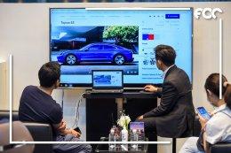 เปิดตัว The new Panamera ครั้งแรกในอาเซียน ราคาเริ่มต้น 7,300,000 บาท!