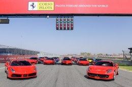 คาวาลลิโน มอเตอร์ จัดกิจกรรม Ferrari Corso Pilota Around The World 2019 คอร์สสอนขับรถเฟอร์รารี่สุดเอ็กซ์คลูซีฟกับครูผู้สอนจากอิตาลี