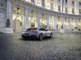 เฟอร์รารี่ โรมา: นิยามใหม่ของไลฟ์สไตล์เหนือระดับ เผยโฉมม้าลำพองรูปแบบคูเป้ 2 ที่นั่ง ขุมพลัง V8 รุ่นล่าสุด กลางกรุงโรม การผสมผสานที่สมบูรณ์แบบของรูปลักษณ์ที่งดงามเหนือกาลเวลาและเทคโนโลยีล้ำสมัย