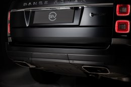 RANGE ROVER SVAUTOBIOGRAPHY ราคาจำหน่ายเริ่มต้น 13,999,000 บาท