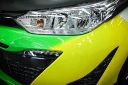 """เปิดศูนย์ AAS Premium Auto Detailing centre รูปแบบใหม่ ภายใต้คอนเซ็ปต์ """"The Perfection is in the details""""สัมผัสความสมบูรณ์แบบในทุกรายละเอียด"""