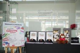 เอเอเอสฯ ประกาศผลรางวัลกิจกรรมระบายสี Porsche Kids Colouring Contest พร้อมมอบประสบการณ์สุดเอ็กซ์คลูซีฟกับรถยนต์ในฝัน