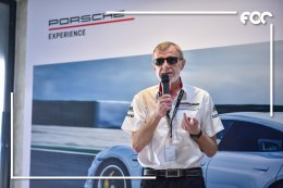 เอเอเอสฯ จัดกิจกรรมฝึกอบรมการขับขี่รถยนต์ปอร์เช่อย่างปลอดภัยโดยผู้เชี่ยวชาญมืออาชีพ  Porsche Driver's Safety Training 2020