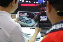 ปอร์เช่ มาคันน์ ใหม่ เปิดตัวอย่างเป็นทางการครั้งแรกในประเทศไทยที่งาน  Thailand International  Motor Expo 2018