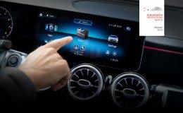 """เมอร์เซเดส-เบนซ์ คว้า 2 รางวัลที่ AutomotiveINNOVATIONS Award 2020 ในฐานะ """"ที่สุดของแบรนด์พรีเมียมที่ล้ำหน้าด้วยนวัตกรรม"""