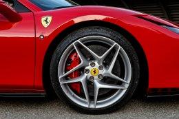 Ferrari F 8 Tributo