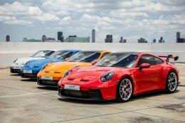 เอเอเอส ออโต้ เซอร์วิส ปลื้ม ยอดจอง ปอร์เช่ 911 จีที3 ใหม่ The new Porsche 911 GT3 แรง!! ทะลุกว่า 20 คัน ทันทีที่เปิดจอง !!