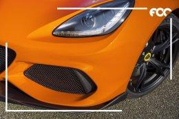 Lotus Exige Sport 350 ย้ำเบากว่าไปได้เร็วกว่าในโค้ง!