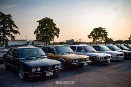 BMWCar Magazine Thailand จัดงาน #BIMMERMEET4 : Tribute To BMW Art Cars ที่สุดแห่งงานของคนรักรถ ดนตรี และ ศิลปะ ครั้งที่ 4