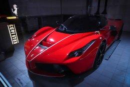 เปิดตัว Ferrari F8 Tributo ราคา 25.2 ล้านบาท ครั้งแรกในประเทศไทย
