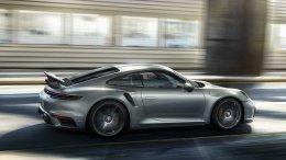 กบหมัดหนัก The New 911 Turbo S มาแล้ว!!