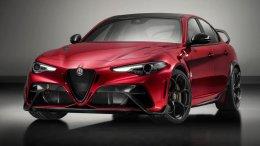 Alfa Romeo Giulia GTA  หล่อ โหด คม เข้ม!! ทุกตารางนิ้ว