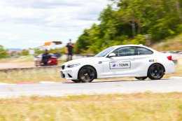 BMW ///M Driving Experience