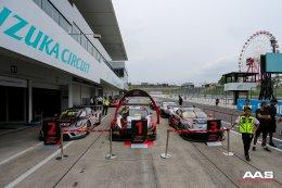 นักแข่งไทยสร้างชื่อบนศึกความเร็วระดับนานาชาติ พร้อมผลการแข่งขันสุดประทับใจ