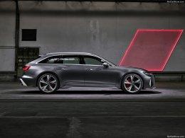 Audi RS6 Avant ตัวพ่อแวกอนทุกสถาบัน!