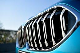 บีเอ็มดับเบิลยู 218i Gran Coupe M Sport ใหม่ ราคาจำหน่าย: 2,399,000 บาท (รวมภาษีมูลค่าเพิ่ม และโปรแกรมบำรุงรักษา BSI Standard)