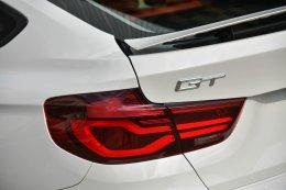 บีเอ็มดับเบิลยู กรุ๊ป ประเทศไทย สานต่อเส้นทางสู่ยานยนต์แห่งอนาคต  มอบประสบการณ์มอเตอร์โชว์เต็มรูปแบบที่ผสานช่องทางดิจิทัลล้ำสมัย  บีเอ็มดับเบิลยู 320d GT Sport