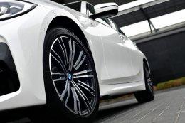 บีเอ็มดับเบิลยู 320d M Sport ใหม่ (ประกอบภายในประเทศ) ราคาจำหน่าย: 2,549,000 บาท (พร้อมโปรแกรมบำรุงรักษา BSI Standard)