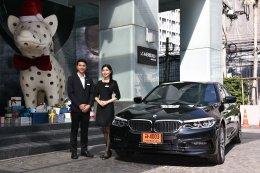 บีเอ็มดับเบิลยู ประเทศไทย ร่วมกับโรงแรมเลอ เมอริเดียน กรุงเทพ มอบประสบการณ์ระดับพรีเมียมด้วยบีเอ็มดับเบิลยู 530e Elite และบีเอ็มดับเบิลยู 730Ld M Sport ใหม่