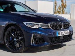 ลือกันให้แซ่ด BMW TH ซุ่มเตรียมเข็น M340i ลุยตลาด คาดว่าราคาไม่เกิน 4 ล้าน!