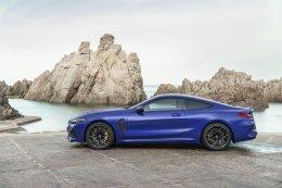 บีเอ็มดับเบิลยู ประเทศไทย เปิดตัว BMW M8 Competition Coupe (CBU) ราคา 17,999,000 บาท (รวม BSI Standard)