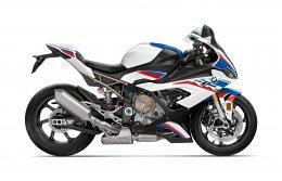 บีเอ็มดับเบิลยู S 1000 RR ใหม่  ราคาจำหน่าย: 1,020,000 บาท (รวมภาษีมูลค่าเพิ่มและแพ็คเกจ BMSI Standard)   สำหรับสี Racing Red  1,050,000 บาท (รวมภาษีมูลค่าเพิ่มและแพ็คเกจ BMSI Standard)   สำหรับสี Light White /Racing Blue Metallic / Racing Red