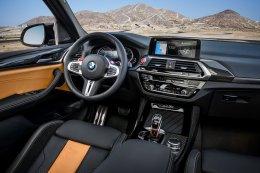 เจาะลึกสเปค BMW X3 M รุ่นนำเข้า ราคา 7,699,000 บาท (รวม BSI Standard)