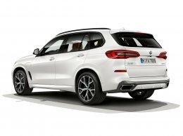 เปิดราคาให้กระชากใจแล้วกับ BMW X5 xDrive45e M Sport ใหม่ รุ่นประกอบไทย พร้อม BSI Standare ที่ราคา 4,999,000 บาท