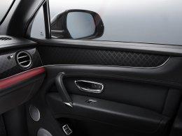 BENTLEY เผยโฉม Bentayga V8 Design Seriesรูปลักษณ์ร่วมสมัย ลงตัวกับคาแรคเตอร์อันทรงพลัง