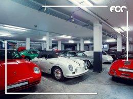 เอเอเอสฯ จัดแคมเปญตรวจเช็คสภาพและดูแลรถยนต์ปอร์เช่รุ่นคลาสสิก โดยช่างระดับเหรียญทอง มาตรฐาน ประเทศเยอรมนี