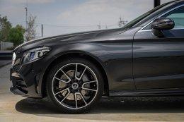 เมอร์เซเดส-เบนซ์ ลุยตลาดสร้างความคึกคักต้อนรับปี 2020 เปิดตัวรุ่น C 200 Coupé AMG Dynamic ยนตรกรรมที่พร้อมจะปลุกความสปอร์ตในตัวคุณ ในราคา 3,450,000 บาท