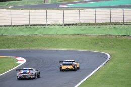2 คู่หูนักแข่งไทย ทีม AAS Motorsport เยือนสนามแข่งวันแรก ประกาศความพร้อมสู้ศึก!! FIA GT Nations Cup 2019 (FIA Motorsport Games) ประเภท GT Cup  ณ กรุงโรม ประเทศอิตาลี