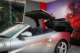 คาซา เฟอร์รารี่ ปีที่ 2 เปิดบ้านเฟอร์รารี่สุดหรูให้ชื่นชม รถจากโปรแกรม อทิลิเย่ คันแรกในประเทศไทย
