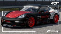 Porsche Asia Pacific Forza Cup ถ่ายทอดสุดยอดการแข่งขันมอเตอร์สปอร์ตสู่โลก Esports