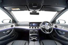 Mercedes-Benz E 350eราคาเริ่มต้นที่2,990,000บาท เท่านั้น!!