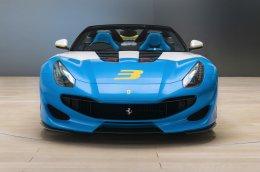 Ferrari SP3JC หล่อทะลุปรอทมีคันเดียวในโลก!!