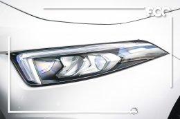 Mercedes-Benz A-Class  เปิดตัว 2 รุ่น! ราคาเริ่มต้น 1,990,000 บาท