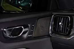 วอลโว่เชิญสัมผัส The All-New Volvo S60 สุดยอดสปอร์ตซีดานระดับพรีเมียมจากสวีเดน  ตัวจริงยานยนต์ ปลั๊กอินไฮบริด  นำเสนอแพ็คเกจบำรุงรักษารถยนต์นานถึง 10 ปี