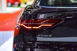 จากัวร์ เปิดตัวรถยนต์พลังงานไฟฟ้า I-PACE (ไอ-เพซ) ราคาเริ่มต้น 5.499 ล้าน