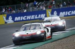 ปอร์เช่ส่งรถแข่ง 4 คัน สู้ศึก Le Mans