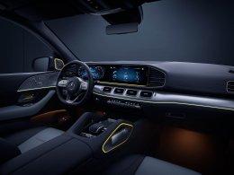 """เมอร์เซเดส-เบนซ์ พร้อมพาคุณท้าทายในทุกเส้นทางกับที่สุดแห่ง ยนตรกรรมเอสยูวี 7 ที่นั่ง """"The new Mercedes-Benz GLE"""" เครื่องยนต์ดีเซล"""