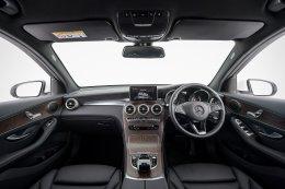 เมอร์เซเดส-เบนซ์ เดินหน้าเสริมทัพพอร์ตโฟลิโอเอสยูวีในประเทศไทย เปิดตัว Mercedes-Benz GLC 220 d 4MATIC รุ่นประกอบในประเทศ