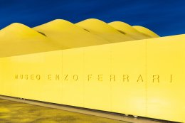 พิพิธภัณฑ์เฟอร์รารี่ต้อนรับนักท่องเที่ยวกว่า 600,000 คนในปี 2562